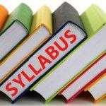 Nagaland Board Syllabus NBSE Syllabus Class 9th, 10th, 11th, 12th NBSE 2018-19