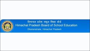 Himachal Pardesh HP Board