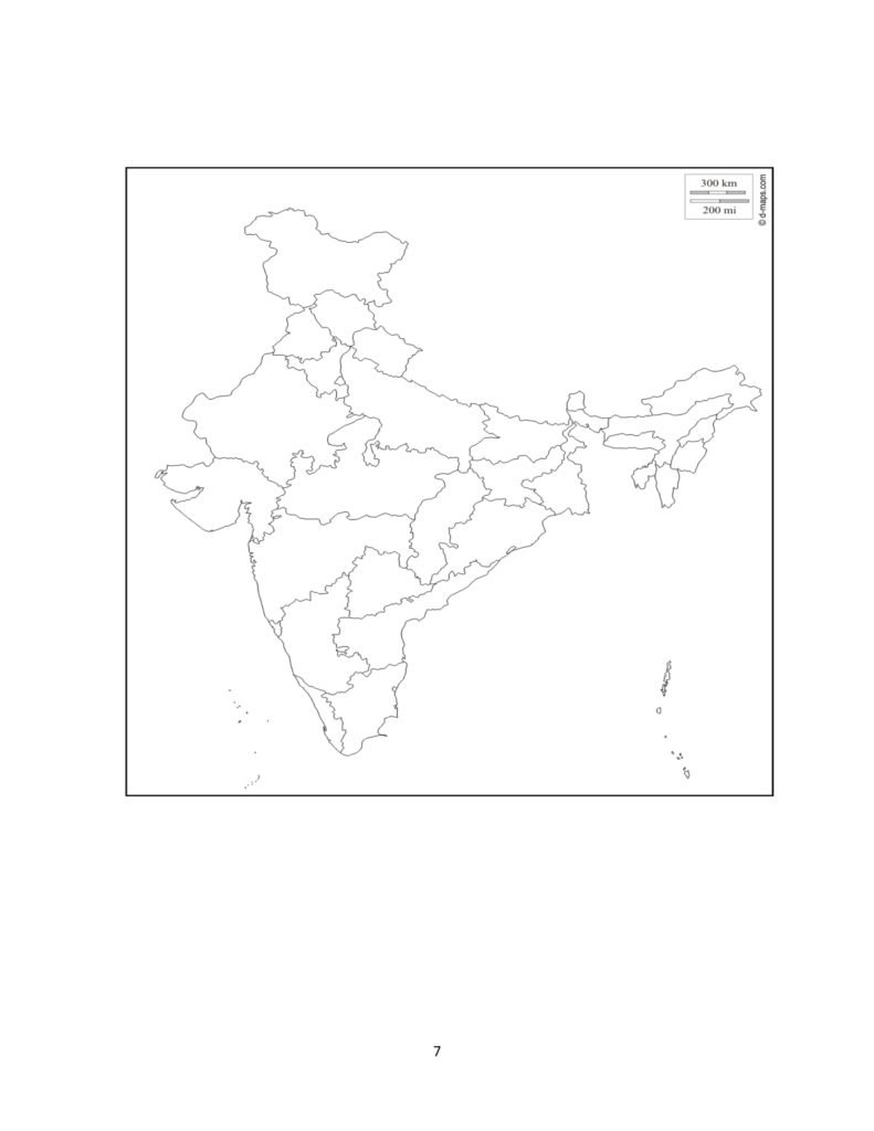 Geography Class 12 CBSE Solved Papers For Boards 2019 with