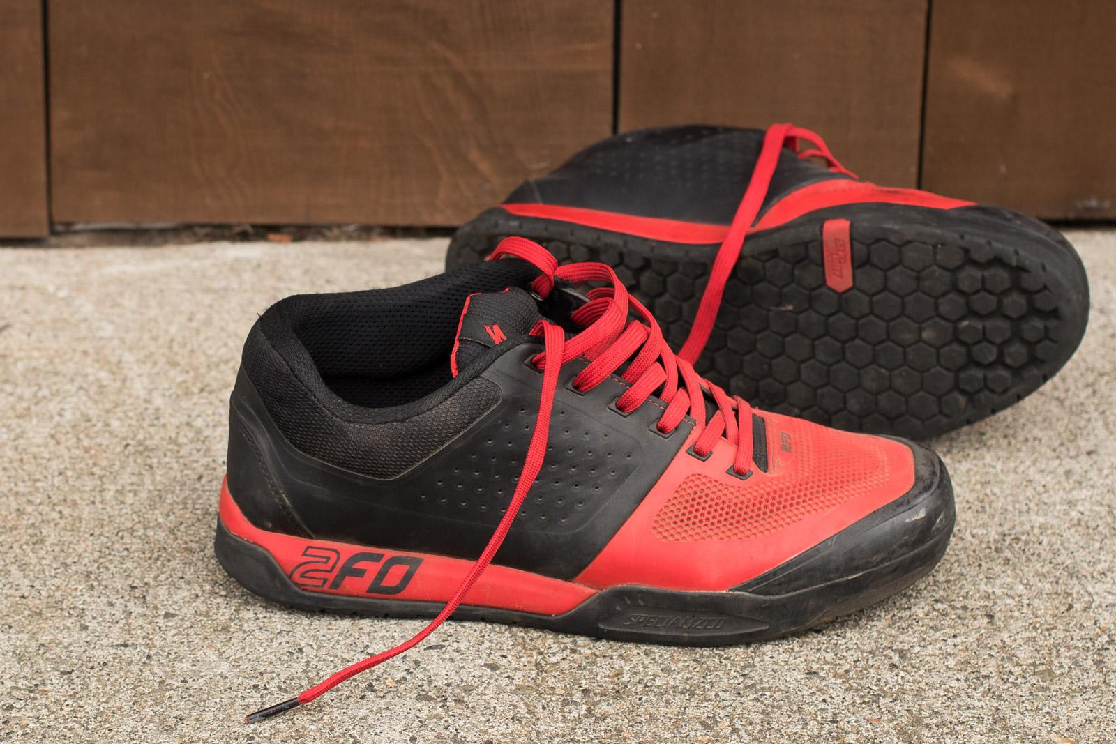 Flat Shoes Top Feet