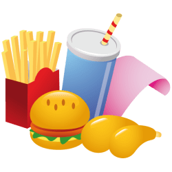 food fast transparent icon background freeiconspng