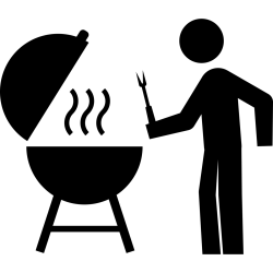 grill barbecue icons hd transparent background vector grills lawn leighton rentals freeiconspng outdoor service