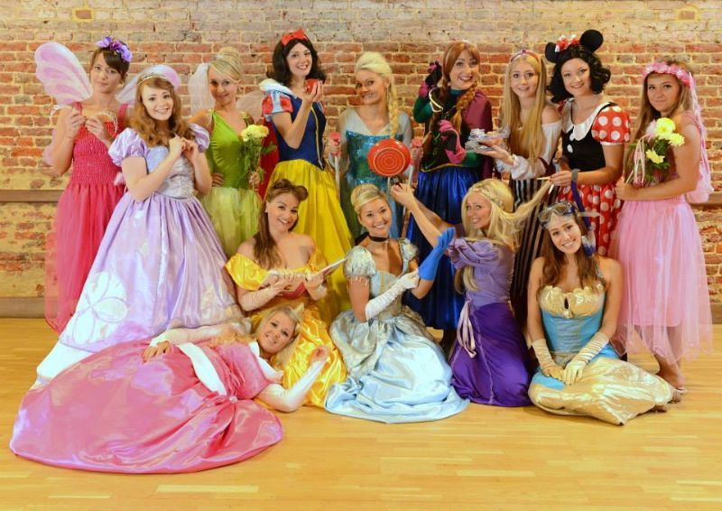 My Little Princess Parties Epping - Essex, Epping
