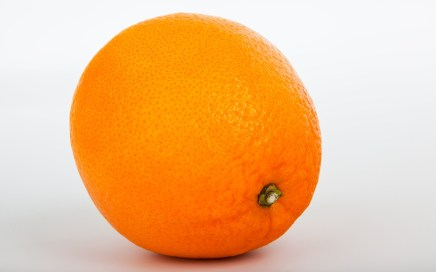 change management orange