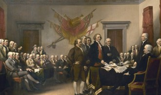 leadership founding fathers