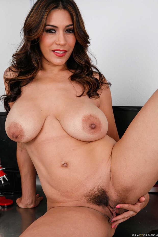 porn hot latina milf