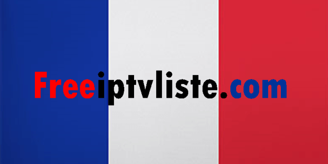 iptv france gratuit m3u stable 08/09/2019 | freeiptvliste com
