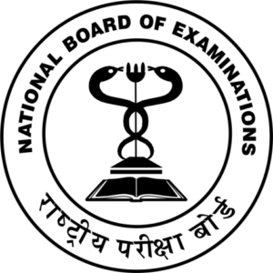 National Board of Examinations Junior Assistant