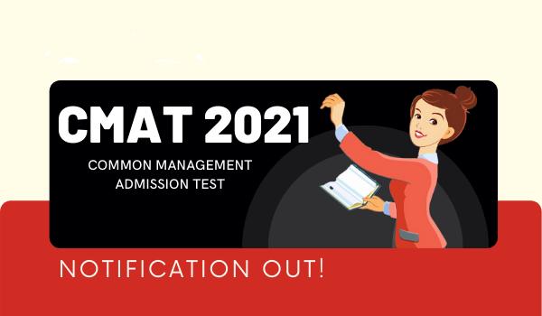 NTA CMAT 2021 Job Vacancy