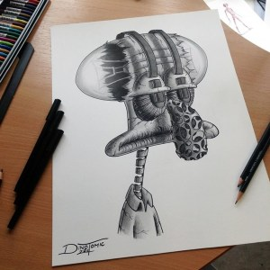 pencil creative drawings simple source