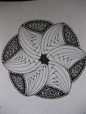 easy drawing whimsical artistic zentangle zentangles jupiter ik het paper kunnen betekenen ze wat je voor