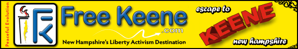 Escape to Keene