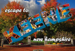 Escape to Keene!