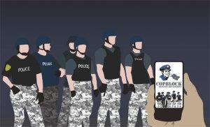 KSC Cop Block