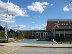 Monadnock Regional Middle and High School