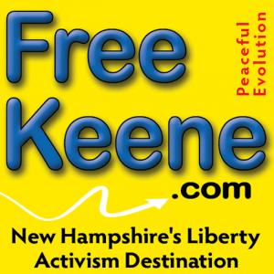 Free Keene Square Logo