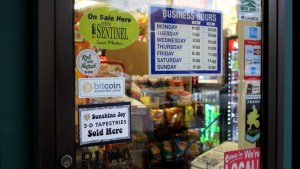 Century-Old Main St. Icon Corner News, Accepting Bitcoin Since 2013