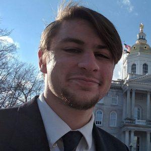 State Representative Caleb Dyer
