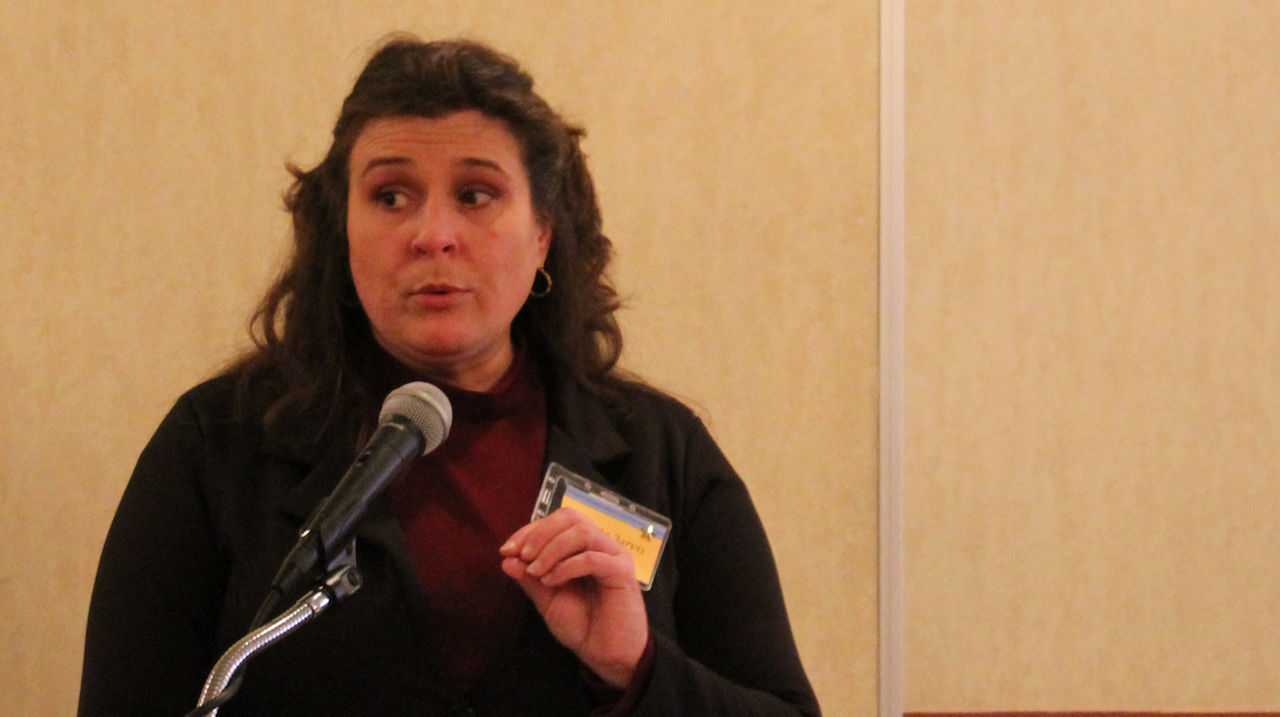 NH Libertarians Lose Ballot Access – Is taking over the old