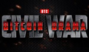 Bitcoin-Civil-War