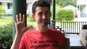 Free Keene Founder Ian Freeman Interviewed by The Jail Paper Keene