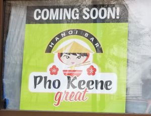 Pho Keene Great - Offensive According to City Gang