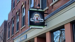 Pho Keene Great Sign