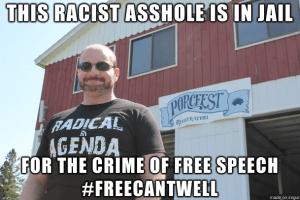 #FreeCantwell