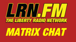 LRN.FM Matrix Chat