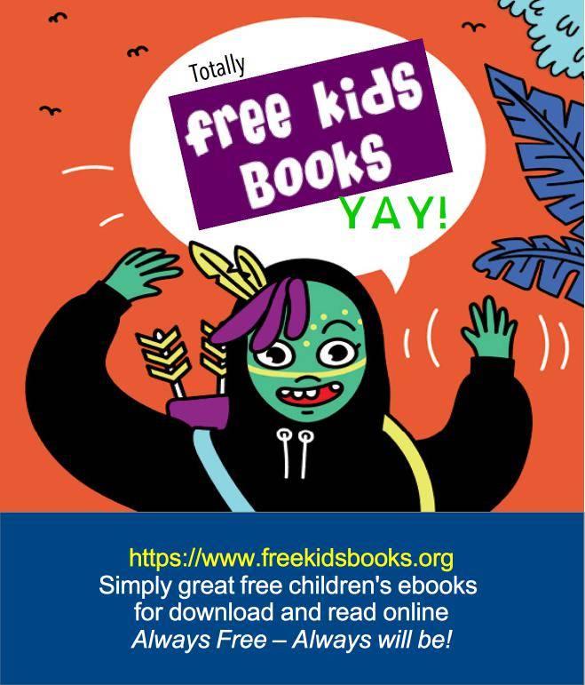 free children s books