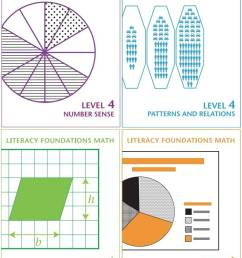 Literacy Foundations Math Grade 6 Workbooks   Free Kids Books [ 1030 x 792 Pixel ]