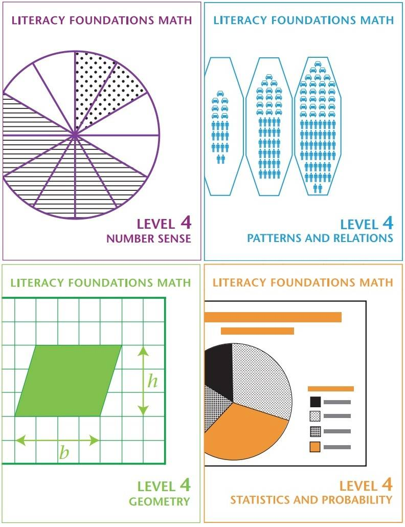 medium resolution of Literacy Foundations Math Grade 6 Workbooks   Free Kids Books
