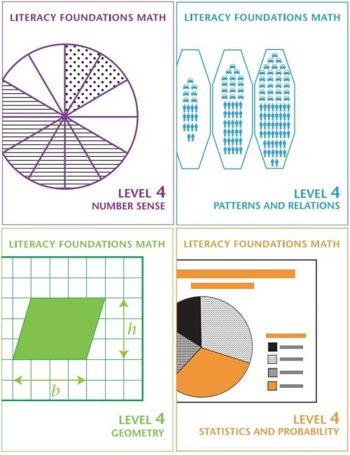 small resolution of Literacy Foundations Math Grade 6 Workbooks   Free Kids Books