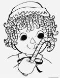 Christmas candy canes coloring pages print out for kdis
