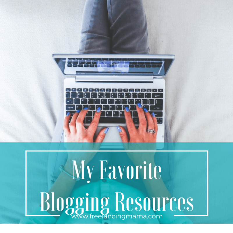 my-favorite-blogging-resources
