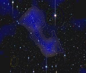 Image Credit: Jörg Dietrich, University Observatory Munich