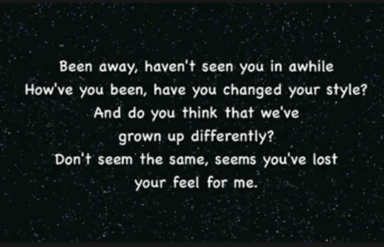 There's Only You and Me, and We Just Disagree