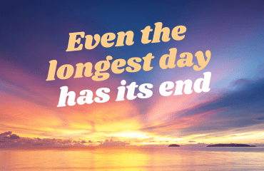 Isn't it Today Still