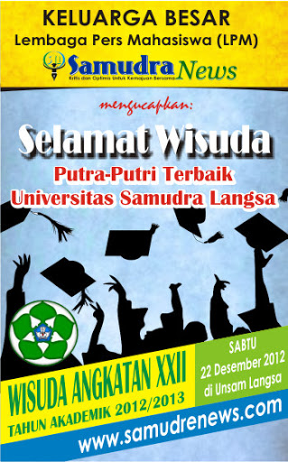 Banner Ucapan Wisuda : banner, ucapan, wisuda, Freelance, Designer, Laman