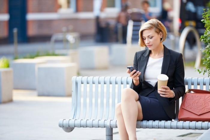 How can a woman make a career and succeed at work?