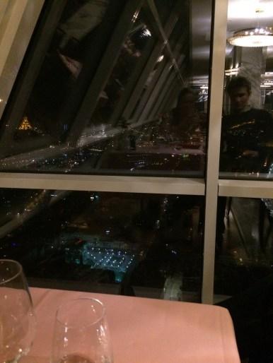 Xeme restaurant in Tbilisi