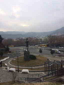 Tbilisi square
