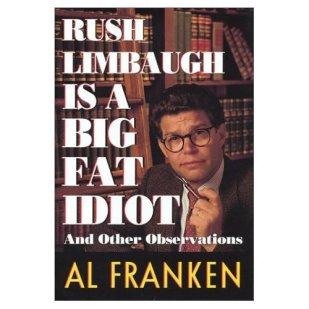 al franken book