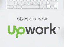 Elance-Odesk is now Upwork