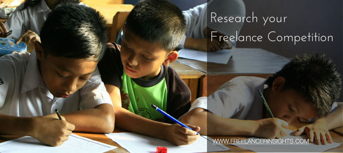 freelancers-need-to-research-their-freelance-competition