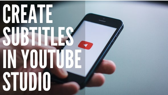 Automatically Create Subtitles and Captions for Your Videos