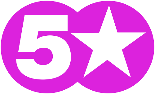 5 star reviews online