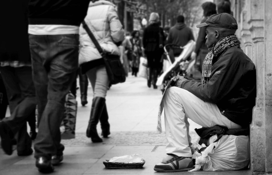 lessons every marketer should learn from a beggar