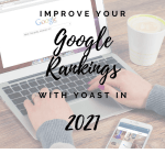 improve your Google rankings with Yoast SEO in 2021