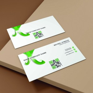 Buisness card design